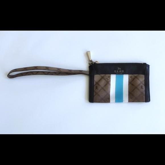 L.A.M.B. Handbags - L.A.M.B Wristlet💙
